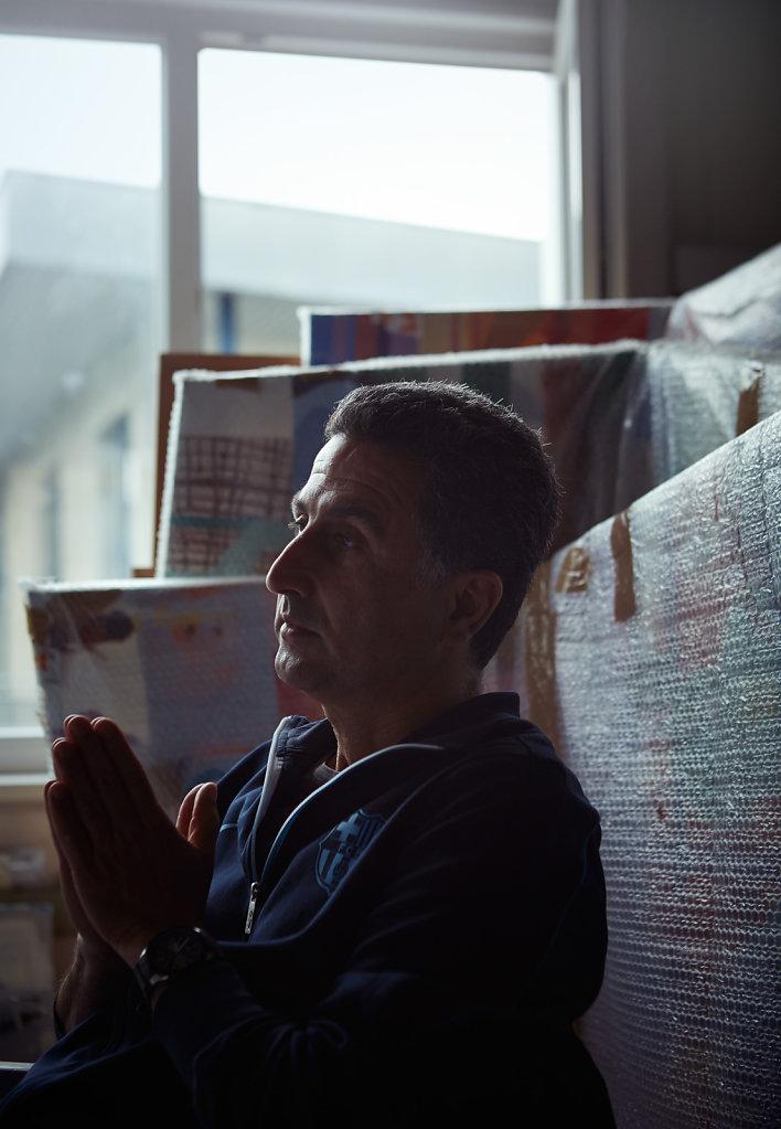 Behzad Mahmoudpour
